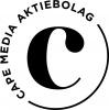 Cape Media Aktiebolag logotyp