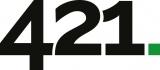 421 logotyp