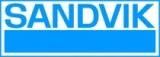 Sandvik logotyp