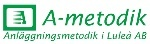 Anläggningsmetodik logotyp