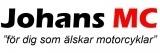 Johans Mc Service AB logotyp