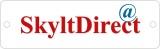 SkyltDirect Ost logotyp
