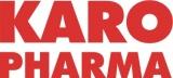Karo Pharma AB logotyp