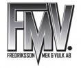 Fredriksson Mek & Vulk AB logotyp