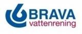 BRAVA Vattenrening AB logotyp