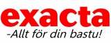 EXACTA - Sweden AB logotyp