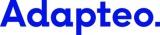 Adapteo logotyp