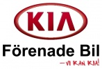 Förenade Bil i Göteborg AB logotyp