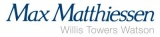 Max Matthiessen logotyp