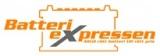 Batteriexpressen AB logotyp