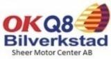 Sheer Motor Center AB logotyp