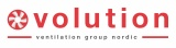 Volution Group Nordic logotyp