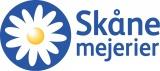 Skånemejerier logotyp