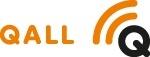 Qall Telecom AB logotyp