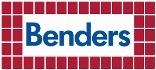 Benders Byggsystem AB, Uddevalla, Kärranäs logotyp