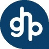 GHP Vård & Hälsa logotyp