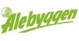 Alebyggen AB logotyp
