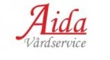 Aida Vårdservice AB logotyp
