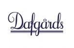 Gunnar Dafgård AB logotyp