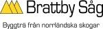 Brattby Såg logotyp