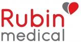 Rubin Medical logotyp