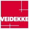 Veidekke Entreprenad logotyp