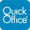 Quick Office Franchise AB logotyp