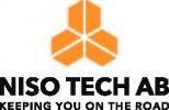 Niso Tech AB logotyp