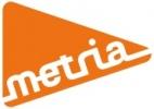 Metria logotyp