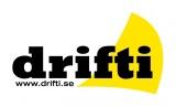 Drifti Sweden AB logotyp