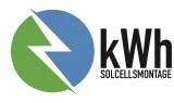 kWh Sverige Bygg & Konsult AB, logotyp
