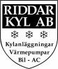 Riddar kyl i Lerum AB logotyp