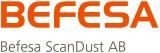 Befesa ScanDust AB logotyp