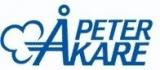 Flyttfirma Peter Åkare AB logotyp