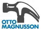 Byggnadsfirman Otto Magnusson logotyp