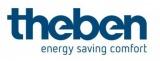 Theben AB logotyp
