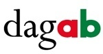 Dagab Inköp & Logistik AB logotyp