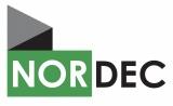 NORDEC logotyp