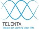 Telenta logotyp