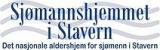 Det nasjonale aldershjem for sjømenn i Stavern logotyp