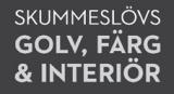 Skummeslövs Golv, Färg & Interiör logotyp