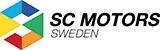 SC Motors Sweden AB logotyp
