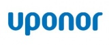 Uponor logotyp