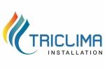 Triclima Installation AB logotyp