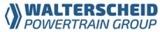 Walterscheid Powertrain Group logotyp