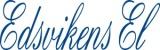 Edsvikens el logotyp