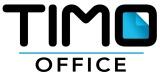 Timo Office AB logotyp