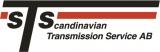Scandinavian Transmission Service AB logotyp