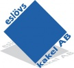 Eslövs Kakel AB logotyp