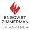 Engqvist & Zimmerman HR Partner logotyp